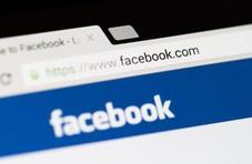 """Facebook 被指控夸大广告的""""潜在影响力"""""""