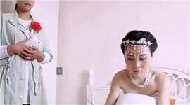 新娘婚礼当天提条件,新郎一怒之下竟娶前任