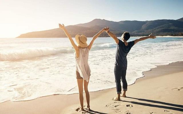 去旅行吧 趁时光未老 趁身体还好