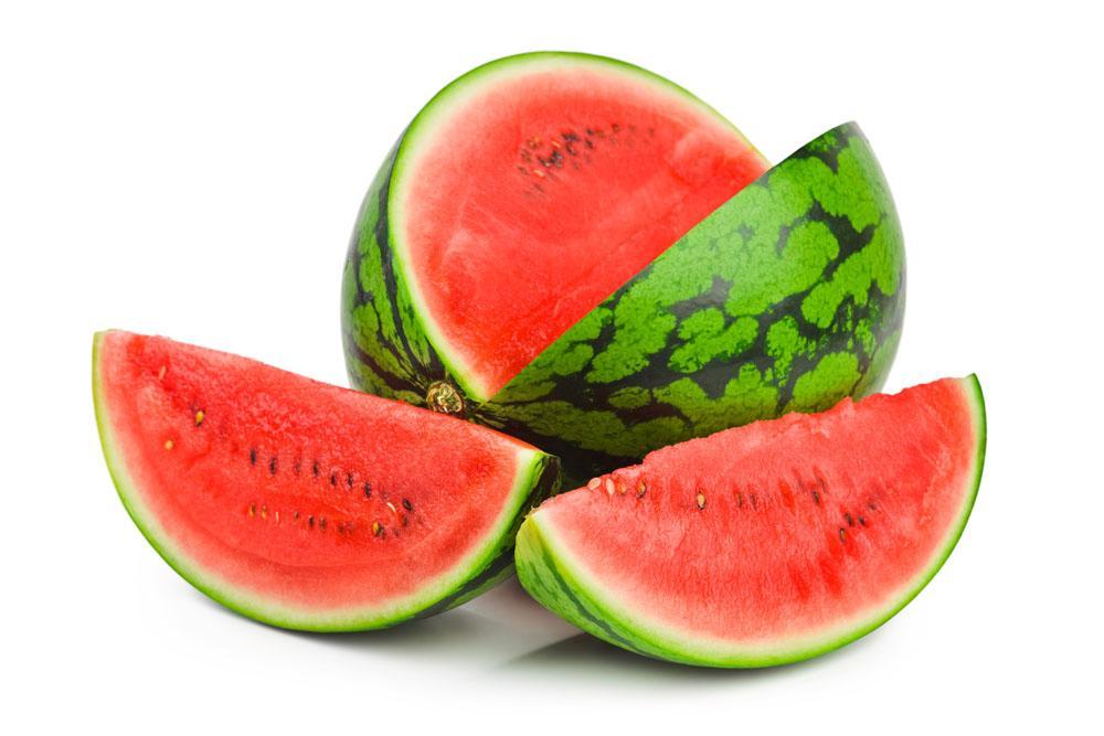 防暑利器:西瓜,你吃得正确么?