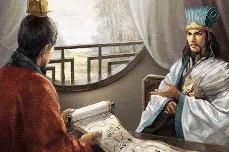 历史真相:刘备是如何认识诸葛亮的?