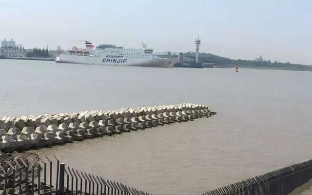 清凉消夏就在家门口 上海滨江沿线的正确打开方式