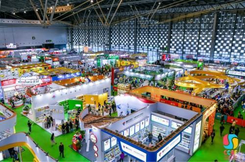 2019中国上海国际童书展闭幕