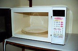 用微波炉做菜 必须注意这九大禁忌