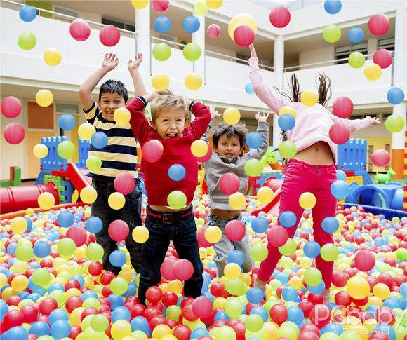 这些儿童游乐设施父母们得注意了