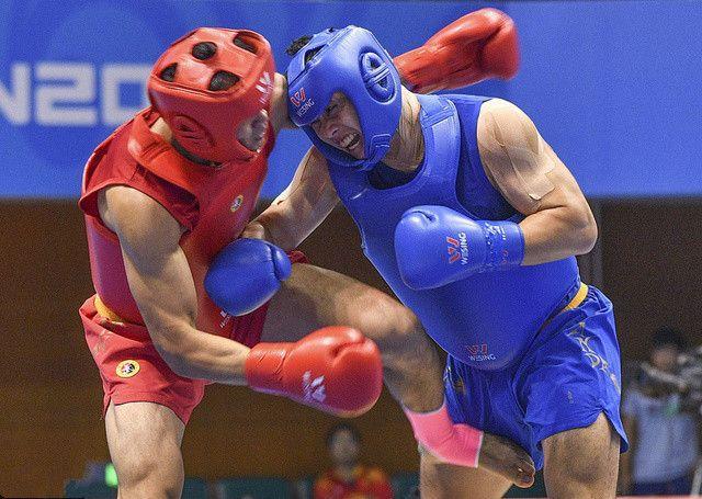 女子被男子kojiao_在男子散打90公斤级决赛中,出现了令人惊讶的一幕,引发许多的网友热议