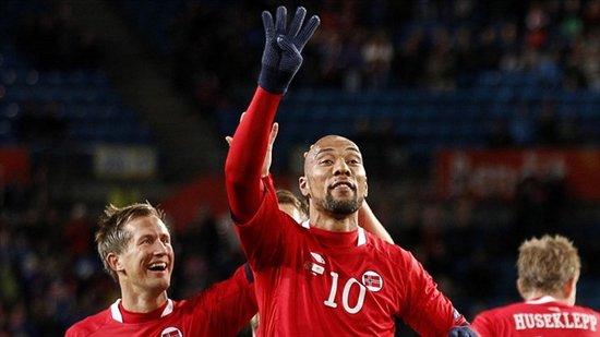 """国际足球 2012欧预赛 正文  腾讯体育 讯 正所谓""""自古欧洲无弱旅"""",当"""