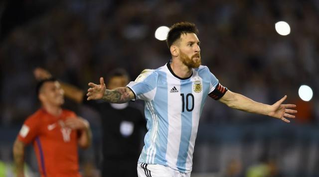 数据证阿根廷有梅西堪比巴西 没他是玻利维亚