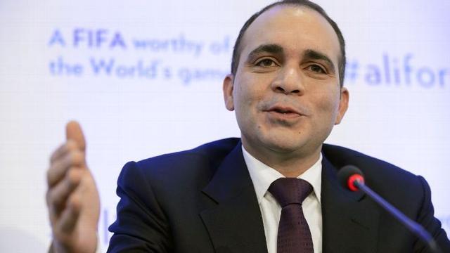 央视财经频道丑闻_FIFA解散反种族歧视专案组王子:这是耻辱!_体育_腾讯网