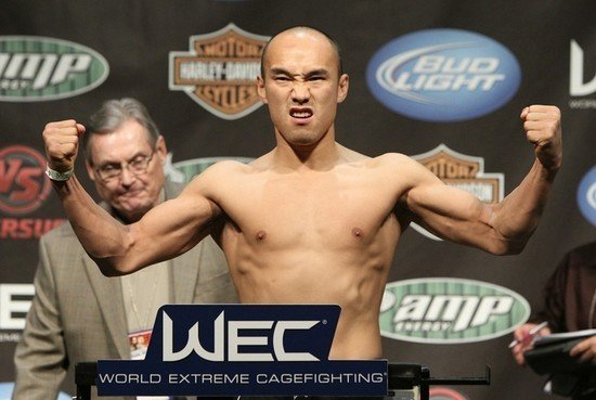 ufc张铁泉比赛_正在直播:张铁泉UFC/WEC第二战_体育_腾讯网