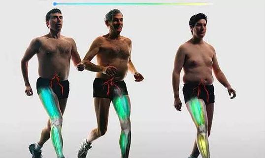 跑步與不跑步 20年后會產生哪些巨大差距?