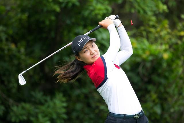 高尔夫香港女子公开赛 与亚洲球场最古老的神交