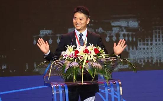 劉強東:電商低價刺激網上假貨猖狂