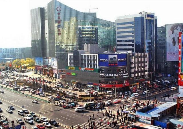 中關村變形記:從電子賣場到7.2公里的創業大街