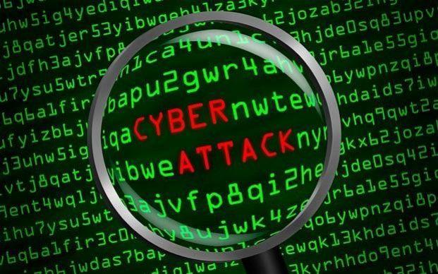 美国政府对IS发动网络战