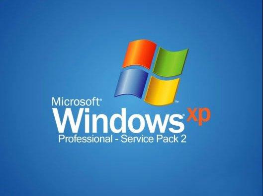 Windows XP 系统 500 天后将停止更新