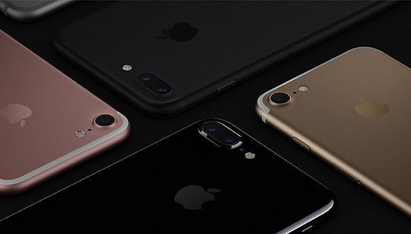 大屏手�C更受�g迎?至少iPhone 7 Plus更�充N�C明了�@一�c