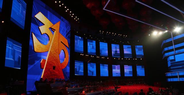 2014央视315晚会_央视315晚会引入虚拟观众座席:跨屏互动