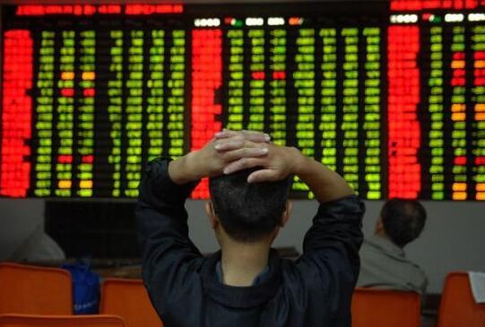 科技股集體暴跌背后:部分中概股陷入回歸迷途