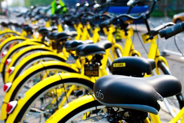 ofo宣布平台单车总量达80万,春节前将覆盖23座城市