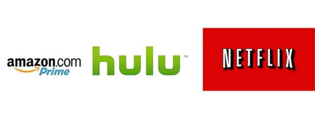Amazon video double downward flow Has been behind apple and Hulu