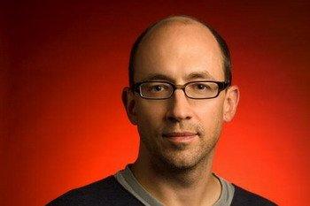 Twitter新CEO迪克·科斯托罗