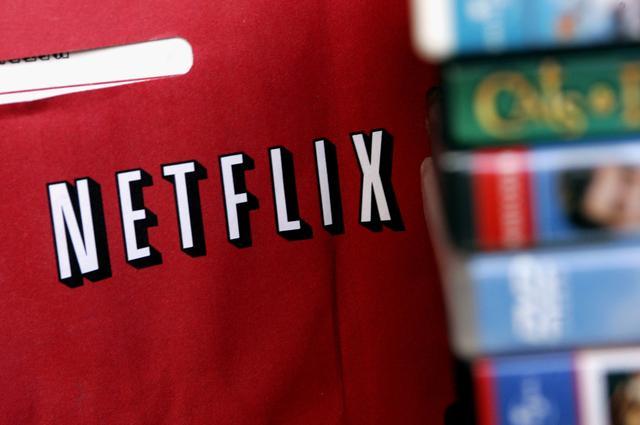 視頻巨頭Netflix挑戰電影行業:尚難分勝負