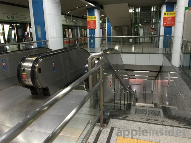 一个外国人眼中的苹果中国成长史