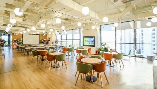 氪空间朝阳公园社区启用,北京开业社区已达12个