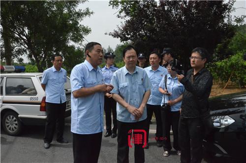 """京津冀法院跨區域聯合出擊""""堵""""老賴"""