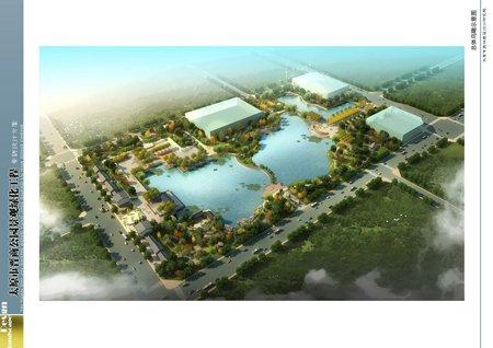 太原市文锦世家_晋商公园设计方案公示 周边楼盘热荐_房产_腾讯网