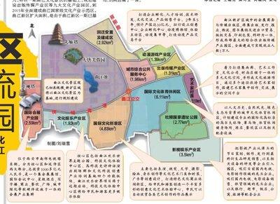 曲江新区东扩