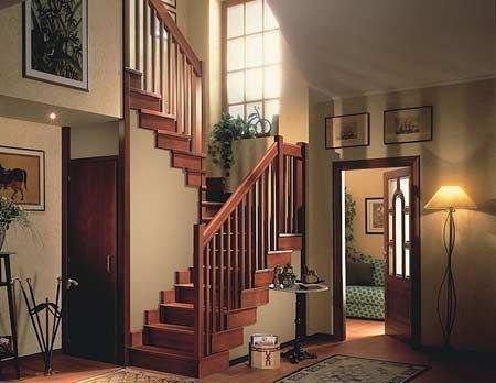 沥青路面_小复式跃层楼梯装修很重要 学最受欢迎设计_业界资讯_腾讯大秦网
