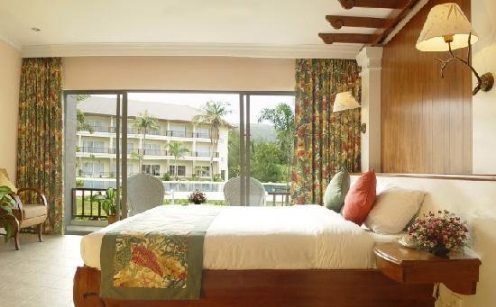 5款溫馨舒適的臥室裝修設計 簡潔之中凸顯品質