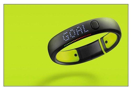 科技让健身更科学 当可穿戴与运动结合
