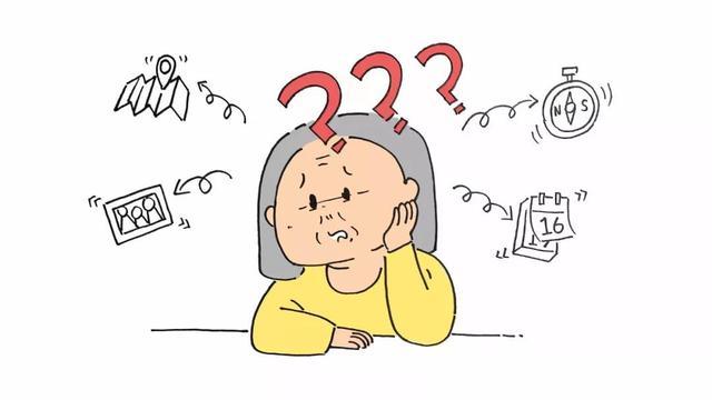 看电视可以治疗老年痴呆?如何正确预防老年痴呆?