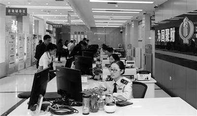 增值税发票管理系统2.0版 在陕西顺利上线运行