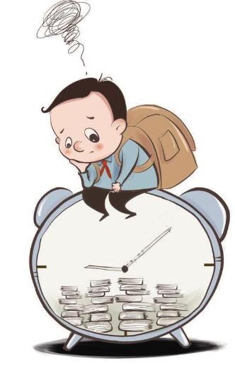 陕西省教育厅下发通知 严禁学校假期违规补课