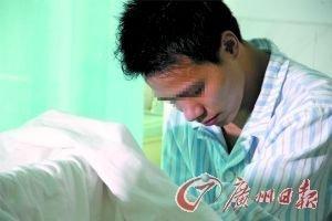 割包皮后水肿 照神灯被烤熟 刘先生的命根子悬了