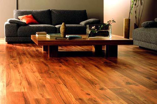 掌握3個小竅門 木地板清潔保養不是難題