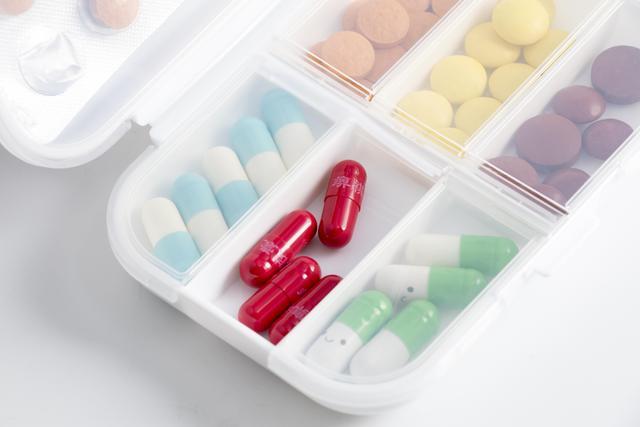 孩子鼻出血或皮下出血 維生素K竟然是解藥