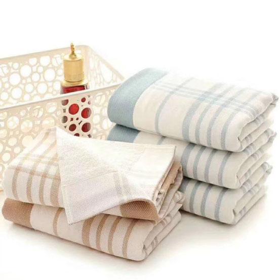 一枝秀毛巾:不忘初心,方得始终